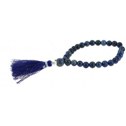 Bracelet-Mala Lapis Lazuli