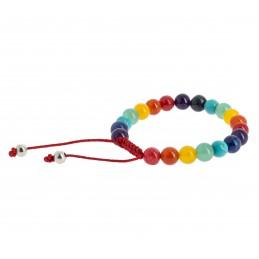 Bracelet-Mala 7 Chakras