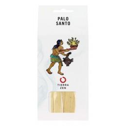 Bois de Palo Santo