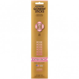 Gonesh Extra Rich Rose - 20...