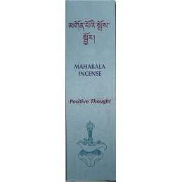 Encens Tibétain - Mahakala...