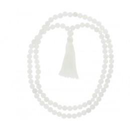 Mala Quartz blanc