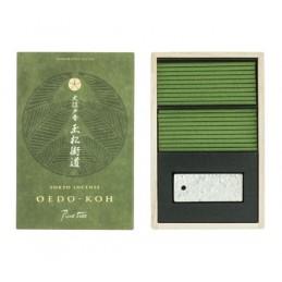 Oedo-Koh encens Pin