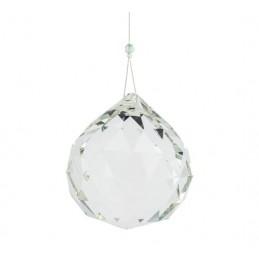 Boule de cristal Feng Shui...