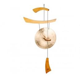 Gong Empereur 25 cm
