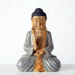 Figurine Beluga - Buddha -...