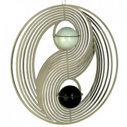 Cosmo Spinner - Yin & Yang...