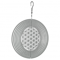 COSMO SPINNER – FLOWER OF LIFE