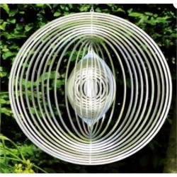 SPINNER CERCLE PETIT-GRAND