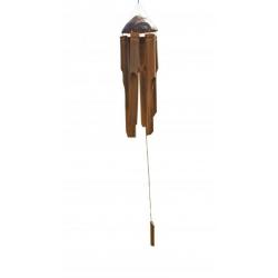 Carillon en bambou - 40CM