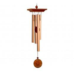 Carillon à vent Ambre 50 cm...