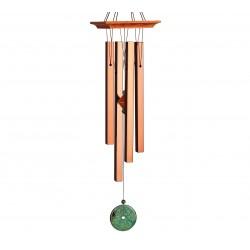 Carillon à vent Turquoise...