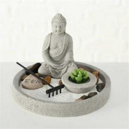 Jardin Zen Sury 7 TLG - D20cm