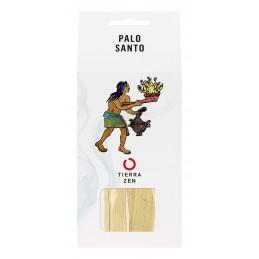 Bois Aromatique - Palo Santo