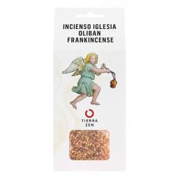 Oliban - Résine d'encens