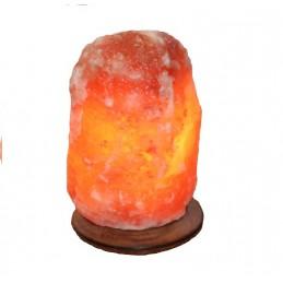 Lampe au sel de l'Himalaya...