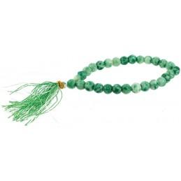 Bracelet-Mala Jade
