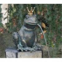 Cracheurs & Gargouilles