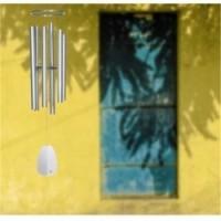 Carillons à vent en métal, aluminium, bronzes et bambous - Carillons.be